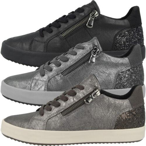 Geox d blomiee a Women zapatos cortos señora casual zapato bajo d 946 hectáreas 0 pvewc