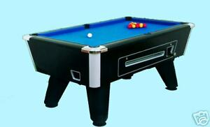 Image Is Loading Supreme Winner Pool Table Brand New Free Mainland