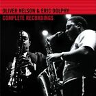 Complete Recordings by Eric Dolphy/Oliver Nelson (CD, Feb-2012, Essential Jazz Classics)
