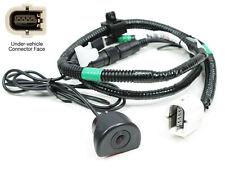 2010-13 Toyota Tundra Tailgate Handle Backup Camera PLUG & PLAY! Rostra 250-2827