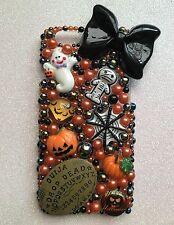 Halloween Temática Decoden teléfono caso iPhone 4/4s/5/5c/5s/6/6s Samsung S3/4/5/6/7