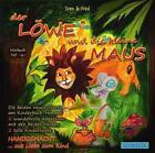 Der Löwe und die kleine Maus 01 (2013)