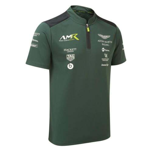 Aston Martin Racing Team Polo 2018 Stirling Green
