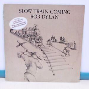 33T-Bob-DYLAN-Vinyl-LP-12-034-SLOW-TRAIN-COMING-GOTTA-SERVE-SOMEBODY-CBS-86095