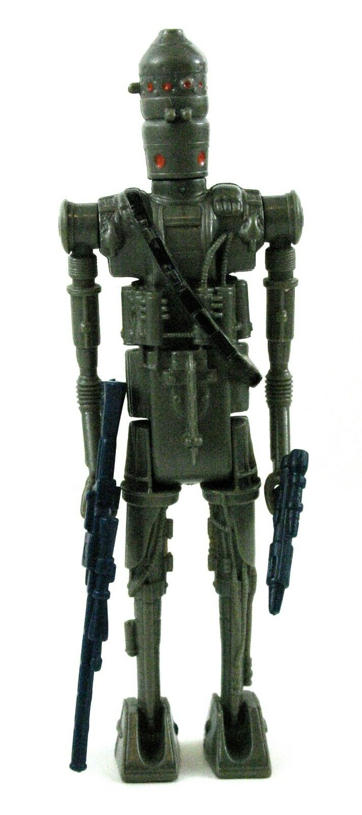 Vintage IG-88 Star Wars action figure figure figure 0264b6