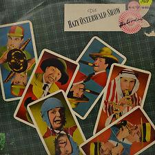 """HAZY OSTERWLAD SEXTETT - DIE HAZY OSTERWALD-SHOW  10""""  LP (P753)"""