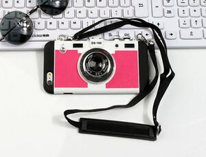 funda iphone 6 camara