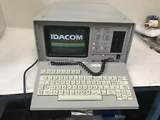 Hewlett Packard Hp E4095c Pt500 Idacom Protocol Tester