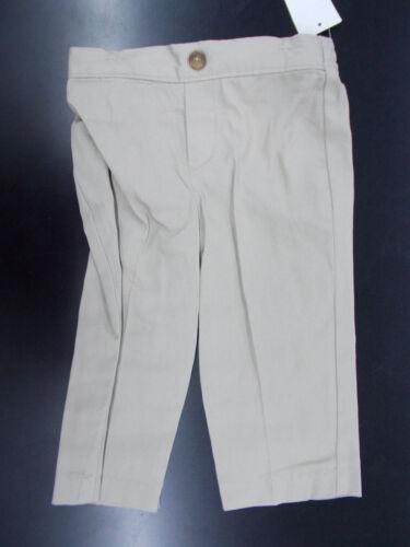 7 Infant /& Boys Nautica $50 4pc White w// Sailboats Suit w// Suspenders Size 12m