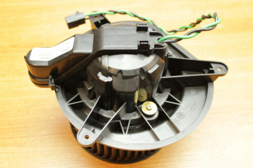 2005-2010 Jeep Grand Cherokee Commander 4.7L 5.7L Heater Blower Motor Mopar OEM