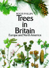 Trees in Britain, Europe and North America by Roger Phillips, Sheila Grant (Paperback, 1978)