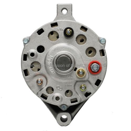 Alternator Quality-Built 7058205 Reman