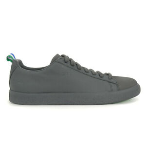 PUMA Clyde X BIG SEAN Men's Shoes Castlerock 36741501 NEW!