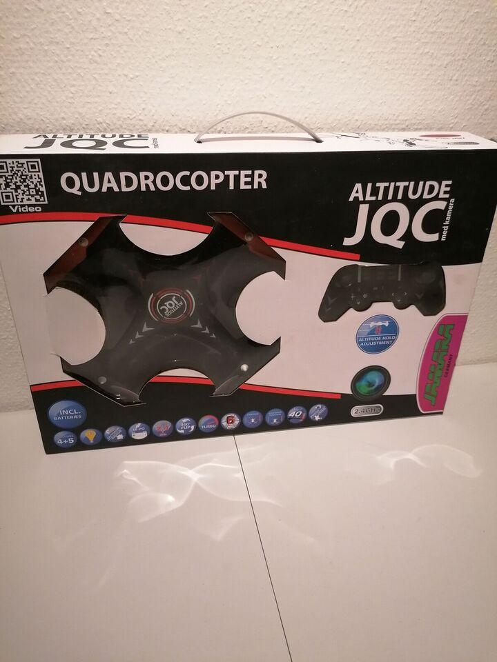 Drone som ny, Altitude JQC