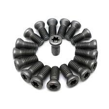 M2 M25 M3 M4 M5 Torx Screw For Replaces Carbide Insert Cnc Lathe Tool
