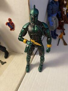 Marvel Legends Genis-Vell Figure