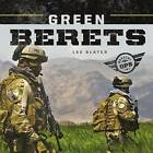 Green Berets by Lee Slater (Hardback, 2016)