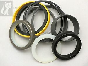 Hydraulic-Seal-Kit-for-Case-480C-Backhoe-Stabilizer-Cyl-without-extend-a-hoe