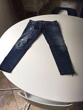 dsquared 2 jeans donna taglia 42 nuovi occasione