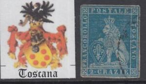 ITALY-TOSCANA-1851-2-crazie-n-5b-azzurro-vivo-on-azure-paper-cv-600