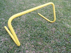 speed-agility-MICRO-HURDLE-9-INCH-23-cms-fitness-soccer-hurdles-NEW