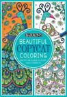 Beautiful Copycat Coloring Book : Pretty Pictures to Copy and Complete (2015, Paperback)