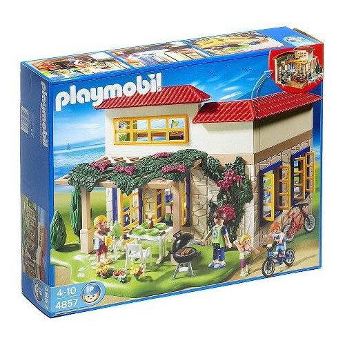 PLAYMOBIL 4857 - Maison de Campagne - NEUF Scellé  (nouveau)  magasin de gros