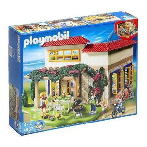 Playmobil 4857 - Maison De Campagne Neuf Scellé (new)