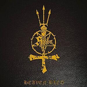 HOBBS-ANGEL-OF-DEATH-HEAVEN-BLED-CD-NEUF