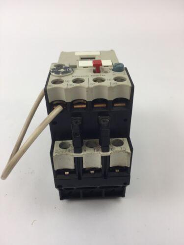 KLOCKNER-MOELLER DIL 00 M-01 CONTACTOR 110 V 50 HZ 120 V 60 HZ Z00-6 RELAY