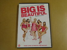 DVD / BIG IS BEAUTIFUL / MINCE ALORS