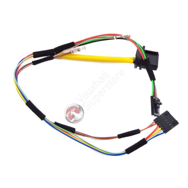 Fabulous Genuine Vauxhall Astra H Horn Wiring Harness 93179285 For Sale Wiring 101 Breceaxxcnl
