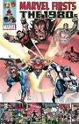 Marvel Firsts: The 1980s Volume 3 by Al Milgrom, Doug Murray (Paperback, 2015)