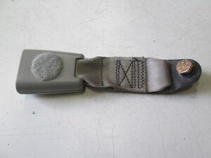 Gancio cintura di sicurezza posteriore Lancia Lybra.  [4564.16]