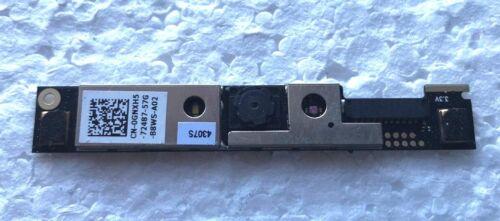 Dell Inspiron 3147 3148 3152 3153 3157 3158 7000 7347 7348 Webcam Camera GNXH5