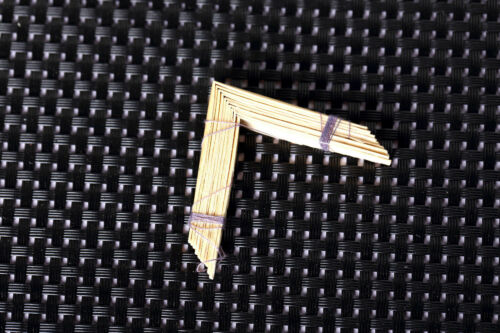 Reed Expression 50 Pieces Gouged Oboe Reeds Cane Shaped