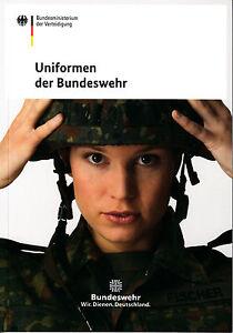 Uniformen-der-Bundeswehr
