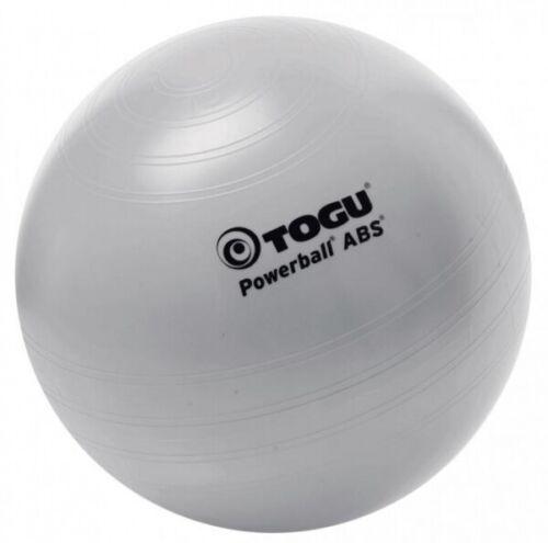 TOGU Powerball ABS 35cm silber