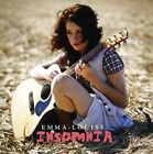 Insomnia Aus 9324690033409 by Emma-louise CD &h