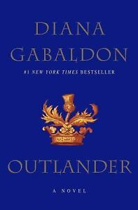 Outlander outlander 1 by diana gabaldon 1991 hardcover stock photo fandeluxe Gallery