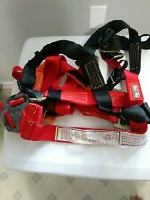 Bashlin Body Harness 683xc L Large Fits 60 To 63 300 Lbs