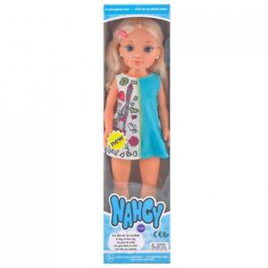 MuÑecas Nancy De Famosa. Muñecas Y Accesorios Muñecas Modelo