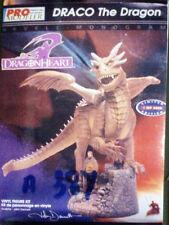 "12""DRAGO The DRAGON HEART Fantasy Movies Vinyl Model Kit 1/6"