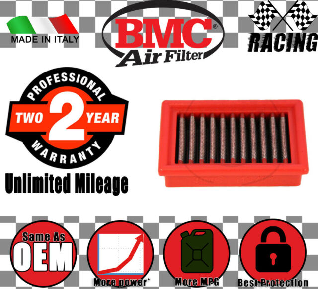 BMC Washable Racing / Sport Air Filter for BMW F 650
