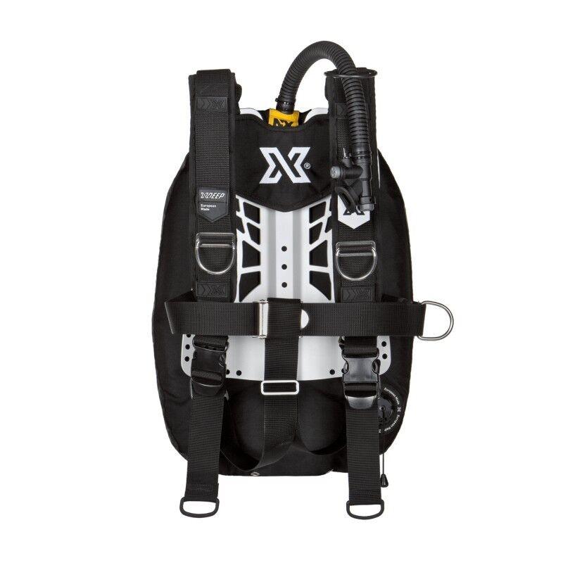 XDeep NX ZEN Deluxe Scuba Diving BCD