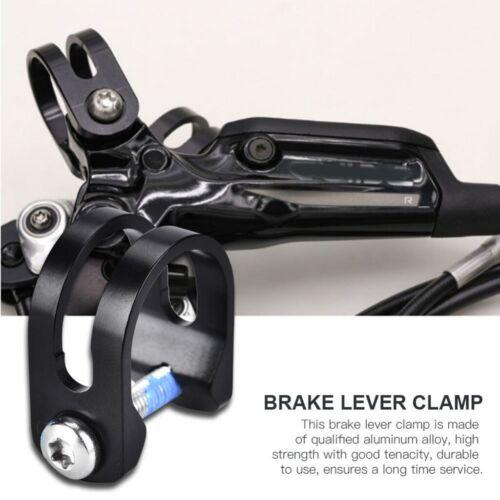 Mountain Bike Bicycle Cycling Metal Brake Lever Clamp for Sram Avid E7 E9 X0