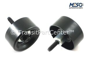 FAN-BELT-IDLER-PULLEY-FORD-TRANSIT-MK6-2000-2006-2-4-RWD