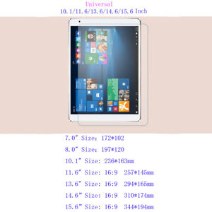 7-034-8-034-10-1-034-11-6-034-13-6-034-15-6-Inch-Tablet-Tempered-Glass-Screen-Protector-2Pcs