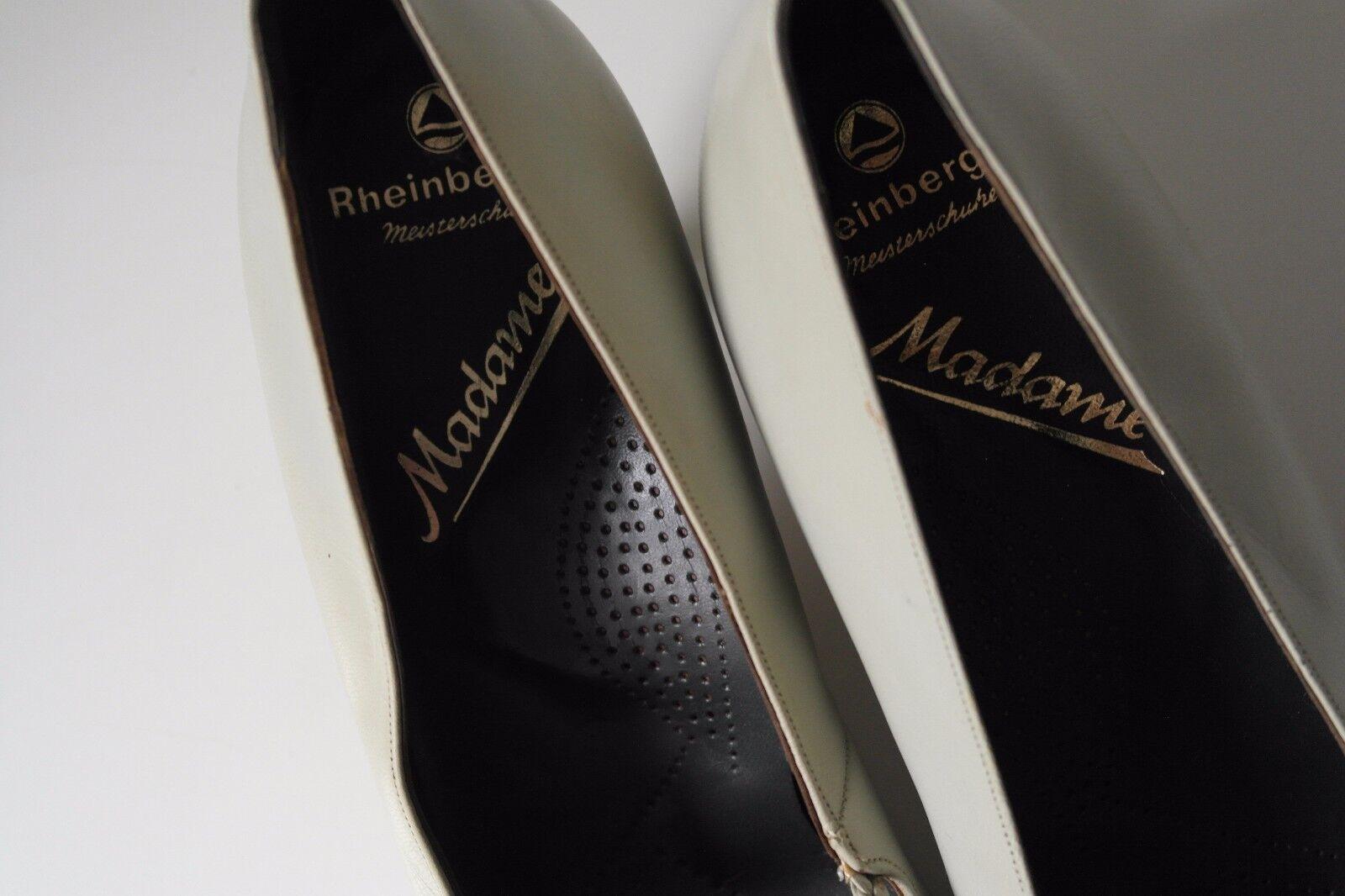 Rheinberger Meisterschuhe Hilta Damen Pumps Schuhe TRUE VINTAGE 7 Halbschuhe UK 7 VINTAGE a46f0b