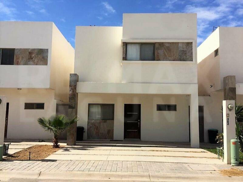 Casa en Venta en Villa de las Palmas